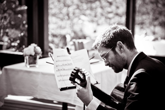 Wedding Musician in Vancouver BC